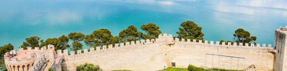 L'histoire De Castiglione Del Lago