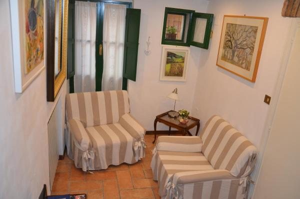 Junior Suite Con Bagno 2